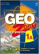 Geozoom. Per la Scuola media. Con espansione online: 1
