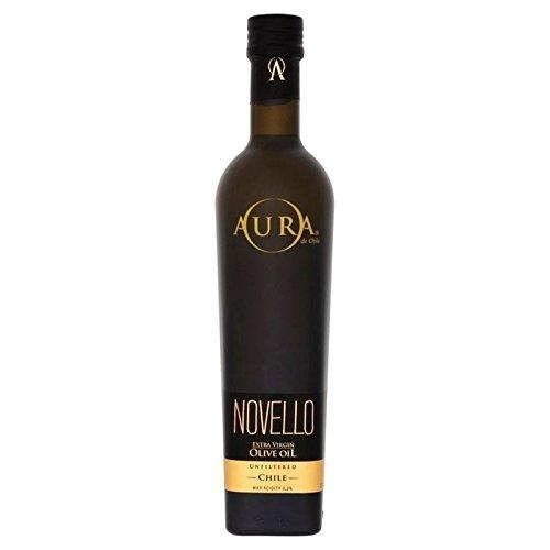 Aura Novello Chilien D'Huile D'Olive 500Ml - Paquet de 6