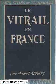 Le vitrail en France