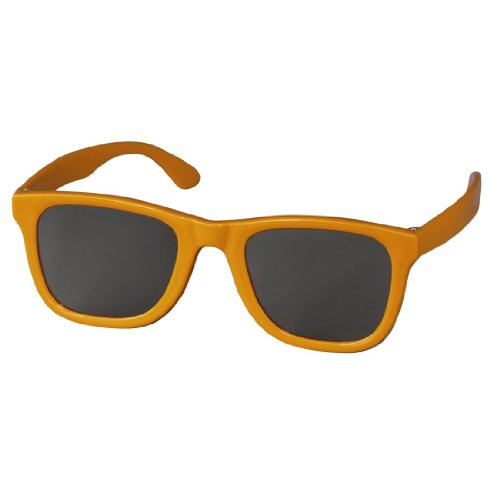 Hama 3D-Polfilterbrille orange