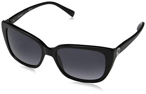 Ray-Ban Herren 0pr 55us Sonnenbrille, Schwarz (Black/Grey), 54