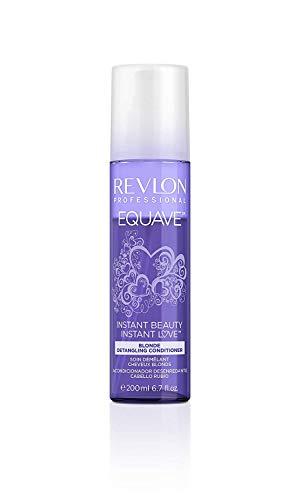 Revlon Equave Instant Beauty Blonde Detangling Acondicionador