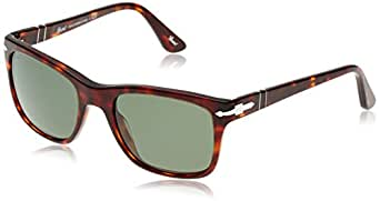 28f7a1329d Persol Unisex-Adults 0PO3135S Sunglasses