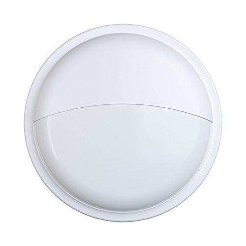 LightHub 15W LED Runde Augenlid Aussen Wandlampe wandleuchten Haustür beleuchtung Gartenhaus...