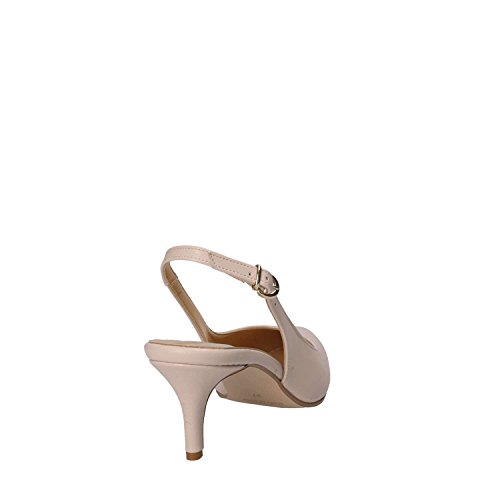 GRACE SHOES 1251 Sandalo Tacco Donna Rosa