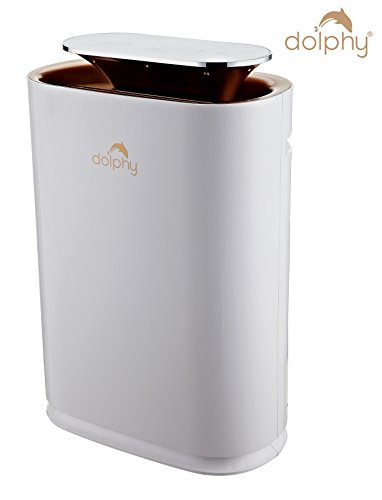 Dolphy 75W Room Air Purifier