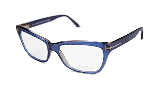 TOM FORD Brille TF5301 col.092 blue kristall (54-15-140)