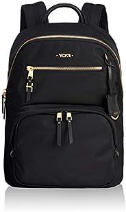 TUMI Men's Voyageur Hagen Laptop 12 Inch Backpack, Color: Black