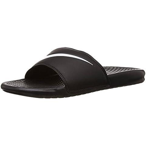 Nike Benassi Swoosh - Zapatillas Bajas Hombre