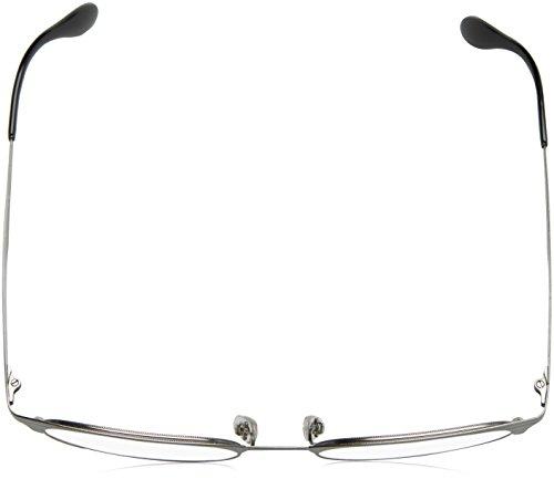 Ray Ban Optical Montures de lunettes RX6346 Brushed Gunmetal, 50mm 2553: Brushed Gunmetal