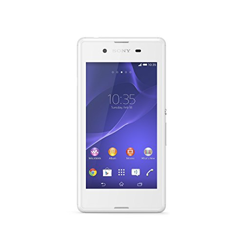 Sony Xperia E3 Price, Specifications, Features.