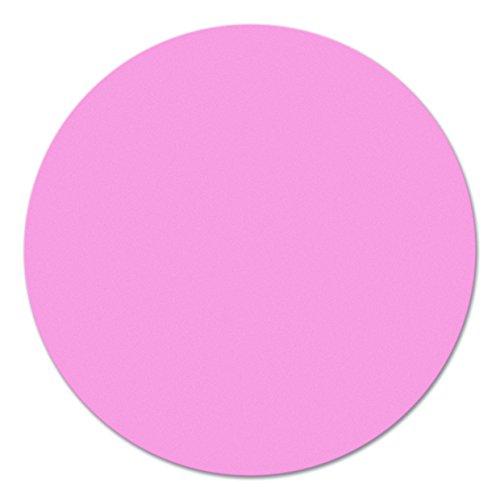 Legamaster 7–253304–Tarjetas de moderación círculos, color rosa
