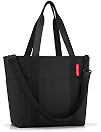 multibag 50 x 30 x 20 cm 15 Liter black