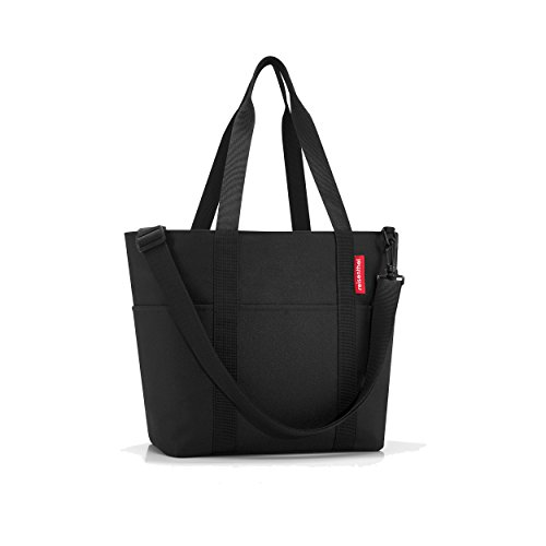 multibag 50 x 30 x 20 cm 15 Liter black -