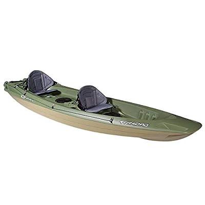 BIC Sport TRINIDAD 2-SEATER FISHING CANOE-KAYAK from BIC SPORT
