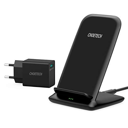Caricatore Wireless con Carica Rapida + USB