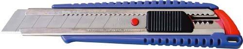 NT cutter à lame sécable 18 mm, boîtier en plastique