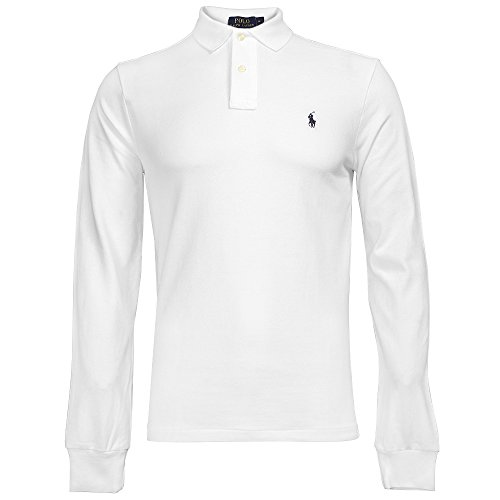 mens-ralph-lauren-long-sleeve-small-pony-custom-fit-polo-shirt-large-white