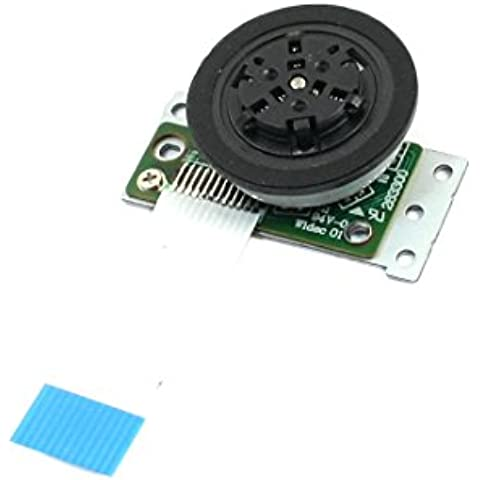 DVD VCD Conducir Motor Sin Escobillas Motor Pieza De Reparación para para PS/2 Delgado