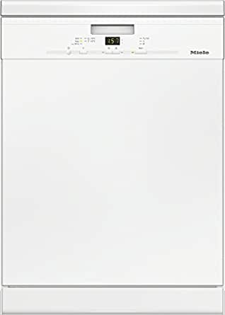 Miele G4910SCBW Lave-vaisselle 46 dB A++ Blanc