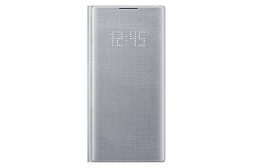 Samsung LED View Cover Silver Galaxy Note 10