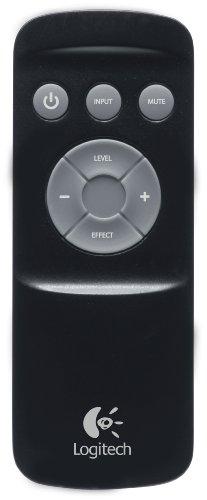 Logitech Z906 3D Stereo Lautsprecher THX (Dolby 5.1 Surround Sound und 500Watt) schwarz - 9