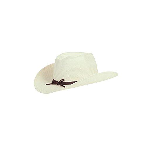 Hut Cowboy Phoenix ecru 57