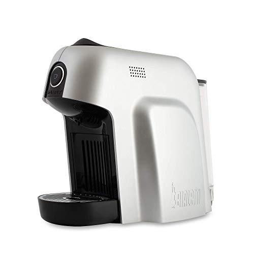 Bialetti Smart Macchina da caffè Espresso per Capsule in Alluminio 128