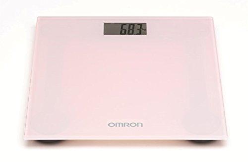 Es rápida y fácil de usar, gracias a la tecnología de encendido / apagado automático. Con incrementos de 100 gramos, hasta los más mínimos cambios en su peso ahora se pueden mostrar. Escalas HN289 están disponibles en cuatro colores: Ocean Blue, Negr...