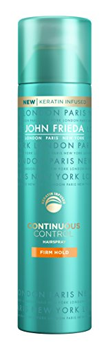 JOHN FRIEDA Laque Fixation Forte 250 ml