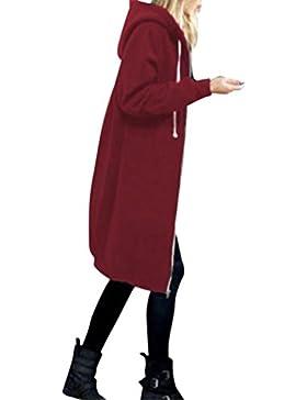 Escudo, abrigo,Internet Cremallera caliente de las mujeres sudaderas con capucha abierta Sudadera con capucha...
