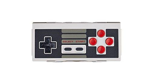 Import - 8Bitdo Mando Bluetooth Classic Nintendo Nes30
