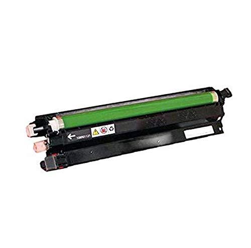 GHMEI Toner a Cartuccia Phaser 6600 Compatibile con la Cartuccia di Toner X-e-rox 6600 per P6600 6605 6655 Toner a Cartuccia per Stampante, con Chip, 60.000 Pagine (Nero/Giallo, Ciano, Magenta)-Black