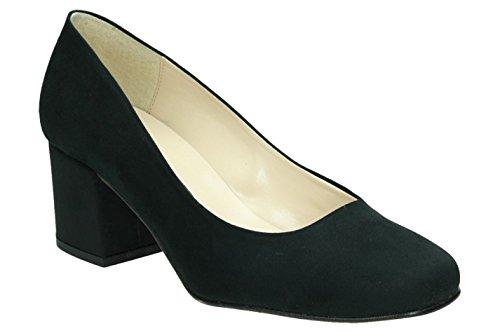 mustang-salon-espirit-para-mujeres-talla-38-color-negro