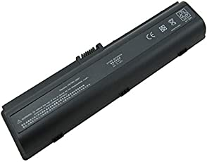 Protokart Original Lapcare 6 Cell Battery for HP Compaq Presario V3000, Presario V6000, Pavilion DV2000, Pavilion DV6000, Pavilion DV6100 Series, 1 Year Brand Warranty