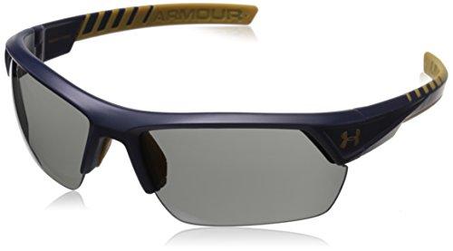 Men's Igniter 2.0 8600051-419500 Rechteckige Sonnenbrille, Navy, 66 mm