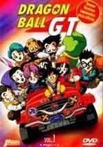 Dragon ball gt;vol 1