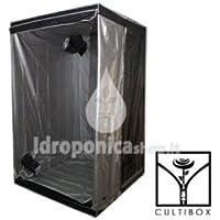 Grow Box–Homebox–Cultibox Light 100x 100x 200cm para cultivo Indoor