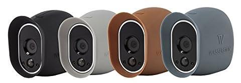 Tous Nos Jours Sont Des Adieux - Accessories for Arlo Smart Security – Caméras