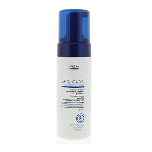 L'Oréal Expert 3474630643376 Haarpflege, 1er Pack (1 x 125 ml)