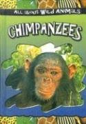 [Chimpanzees] (By: Gareth Stevens Publishing) [published: January, 2004]