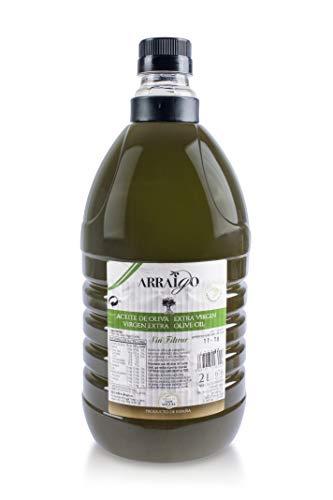 Arraigo sin filtrar - Aceite de Oliva Virgen Extra Premium - garrafa...