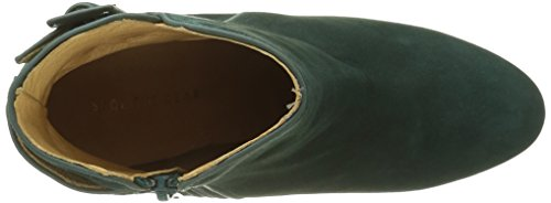 Shoe The Bear Damen Hannah II Kurzschaft Stiefel Grün (Green)