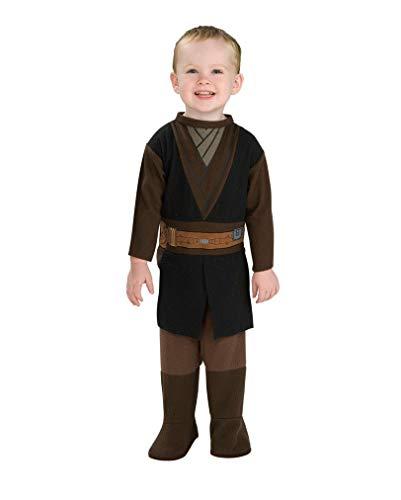 - Anakin Skywalker Kleinkind Kostüme