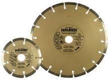 maurer-9012040-disco-230-millimetri-segmentato-diamante