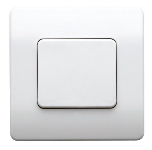 MK Echo K4786 WHI - Trasmettitore interruttore singolo (Logic
