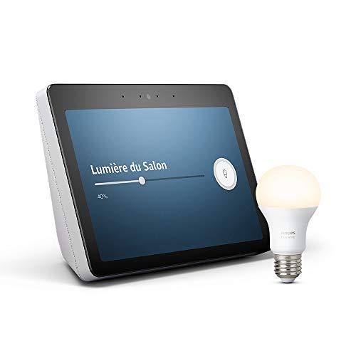 Amazon Echo Show (2ème génération), le hub connecté high tech