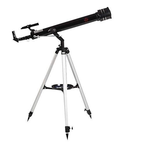 GCHOME Astronomisches Teleskop, High-Vergrößerung Professional HD Night Vision Weltraum Stargazing Mond Teleskop Professional Night Vision