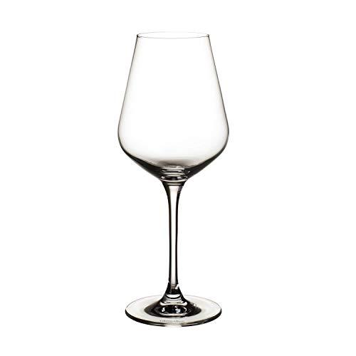 Villeroy & Boch La Divina Verre à vin blanc, 380 ml, Cristal, Transparent