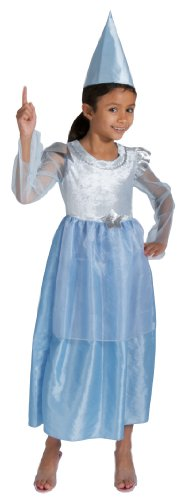 Imagen 1 de Lovely and Girly - Disfraz de hada azul para niña (de 6/8 años)